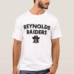 Black R.R. Men's Shirt