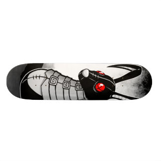 Black Rabbit Skateboard