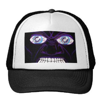 Black Rage Trucker Hat