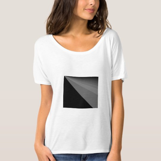 Black Rainbow Tease T-Shirt