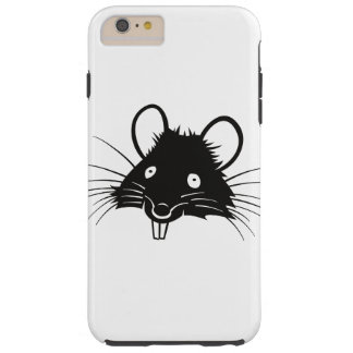 Black Rat Design iphone 6 Case