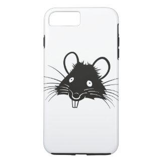 Black Rat Design iPhone 7 Case