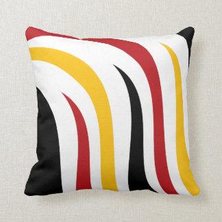 Black And Yellow Pillows - Decorative & Throw Pillows Zazzle