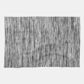 Black-Render-Fibers-Pattern Hand Towels
