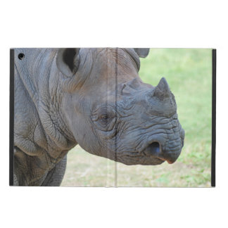 Black Rhino Case For iPad Air
