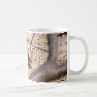 Black Rhino Coffee Mug