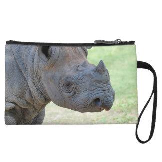 Black Rhino Wristlet Wallet