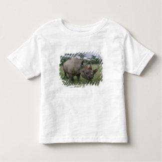 Black Rhinoceros, Diceros bicornis, Kenya 2 Shirt