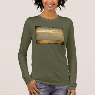 Black Rio - Amazonia Long Sleeve T-Shirt