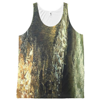 Black river by rafi talby All-Over print tank top