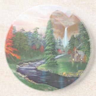 Black River Coaster