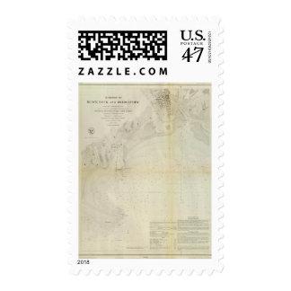 Black Rock, Bridgeport Stamp