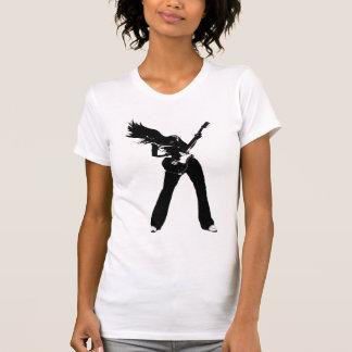Black Rock Girl Shirts