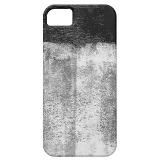 Black rolled paint iPhone SE/5/5s case