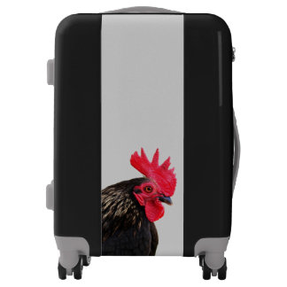 Black Rooster Luggage