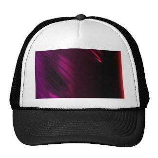Black Rose color Trucker Hat