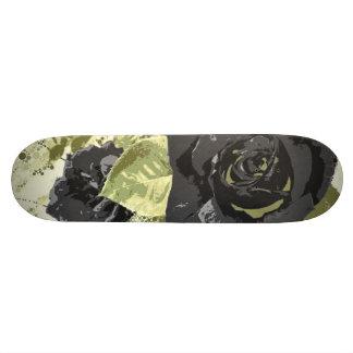 Black Rose Garden Skateboard