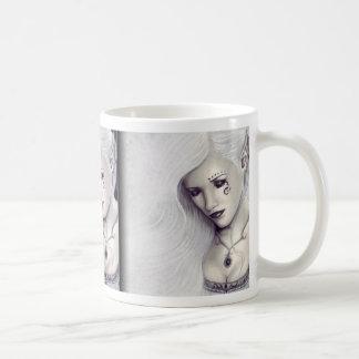 Black Rose Immortal mug