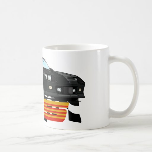 Black_RS_3G Coffee Mug