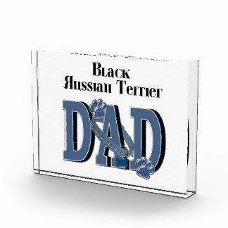 Black Russian Terrier DAD Award