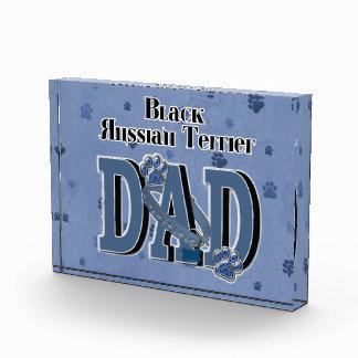 Black Russian Terrier DAD Awards