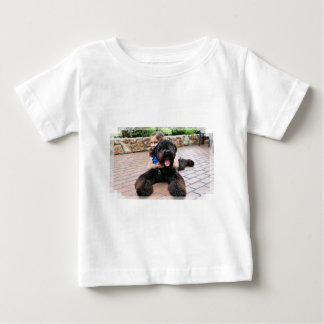 Black Russian Terrier - Vader T-shirts