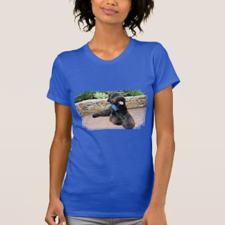 Black Russian Terrier - Vader Shirts