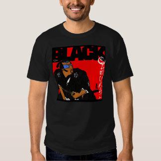 Black Samurai Gear © 1 Tee Shirt