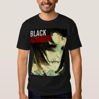 BLACK SAMURAI GEAR © 5 TEE SHIRT