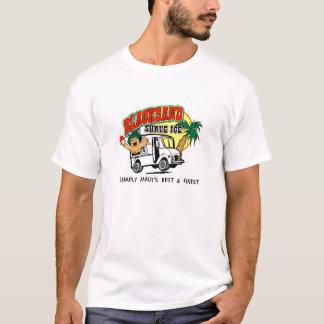 Black Sand T-Shirt
