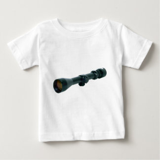 Black scope baby T-Shirt
