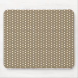 black scores polka dots scored dotted tup mousepads