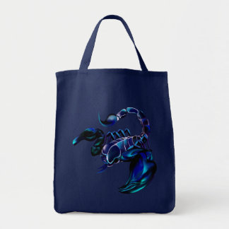 Black Scorpion Bags