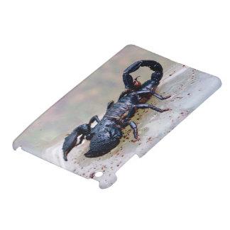 Black Scorpion Cover For The iPad Mini