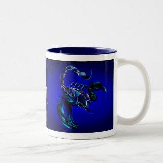 Black Scorpion Mugs