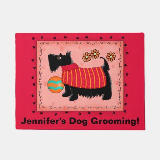 Black Friday Sale Dog Doormats