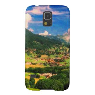 Black Sea plateau Turkey Galaxy S5 Case