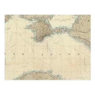 Black Sea Postcard
