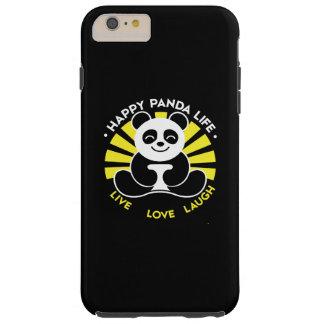 Black Seal iPhone 6/6s Plus, Tough Case