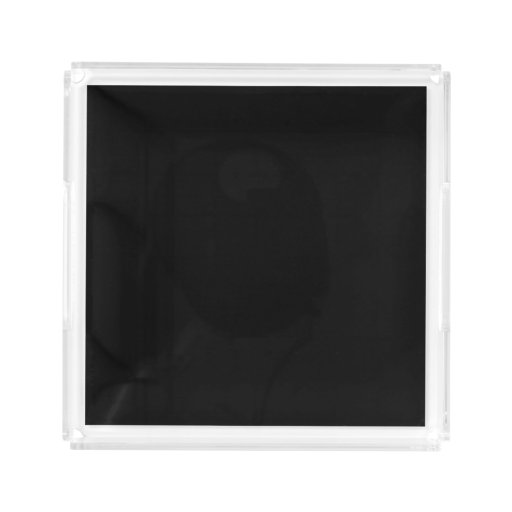 black serving tray black serving tray zazzle 1705