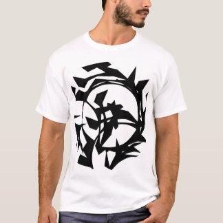 Black Shapes T-shirt