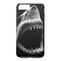 Black Shark iPhone 7 case