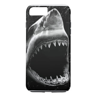 Black Shark iPhone 7 case