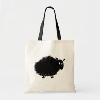 Black Sheep Canvas Bag