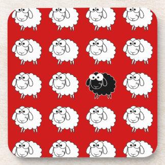 Black Sheep Beverage Coaster