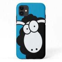 Black Sheep iPhone 11 Case