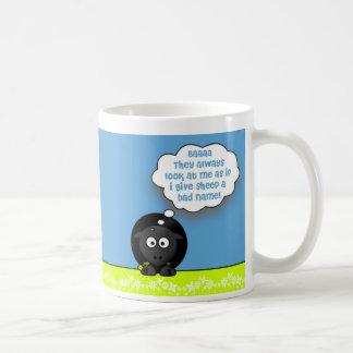 Black Sheep Coffee Mug