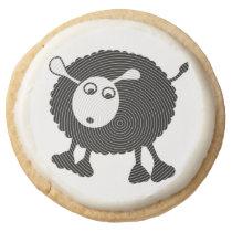 Black Sheep Cookies