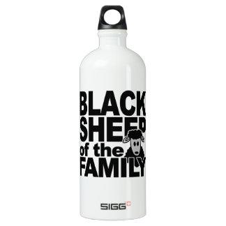 Black Sheep custom SIGG Traveler 1.0L Water Bottle