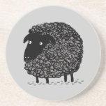Black Sheep Drink Coasters